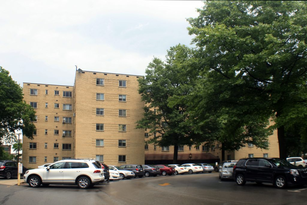 Amberson Gardens Apartments