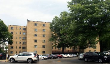Amberson Gardens Apartments Apartment for rent in Pittsburgh, PA