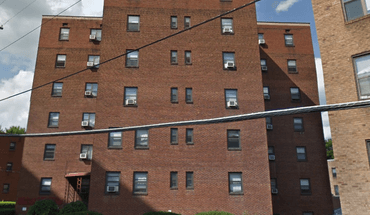 Webster Towers Apartment for rent in Pittsburgh, PA
