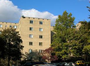 Amberson Gardens Apartments