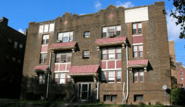 5641 5623 Phillips Ave Apartment for rent in Pittsburgh, PA