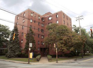 Ellsworth Towers