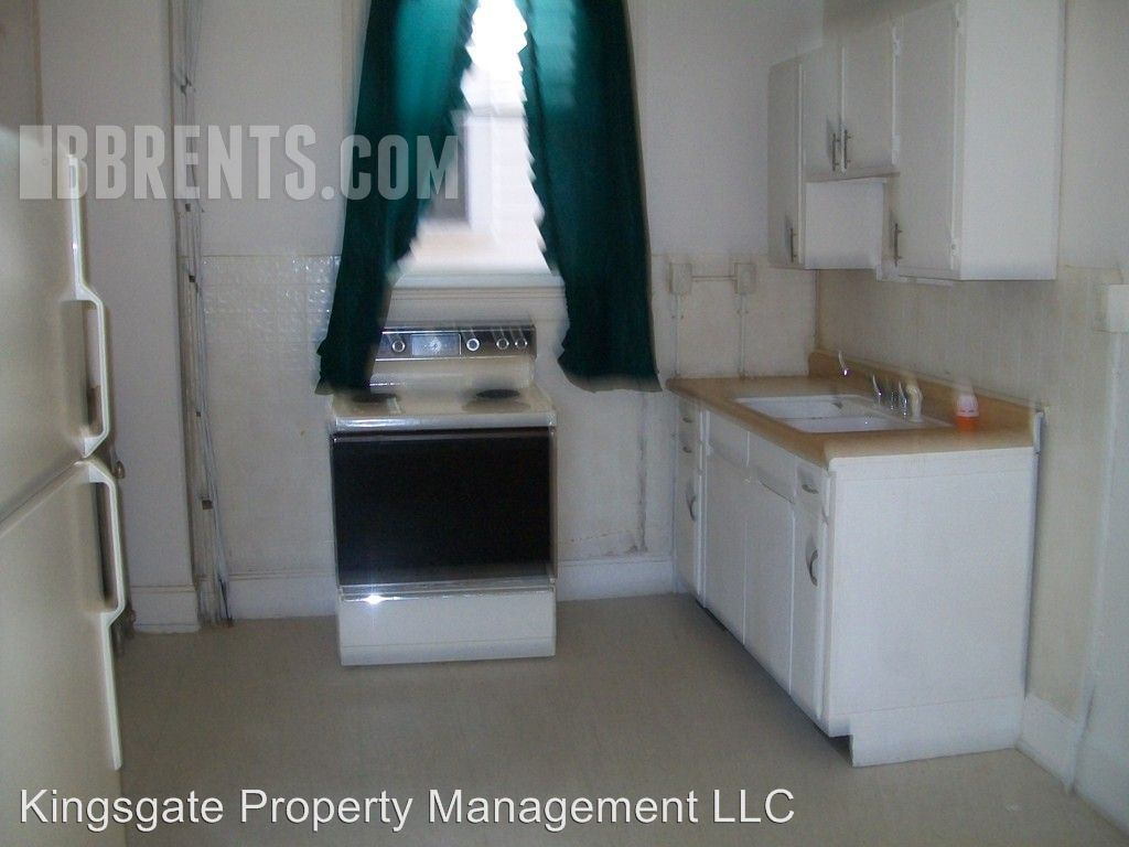 1 Bedroom 1 Bathroom Apartment for rent at 1341 Shuler Avenue, Shuler Ave 1341 #1 in Hamilton, OH