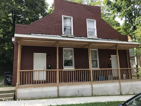 3 Bedrooms 1 Bathroom Apartment for rent at 621 623 New York Street in Lafayette, IN