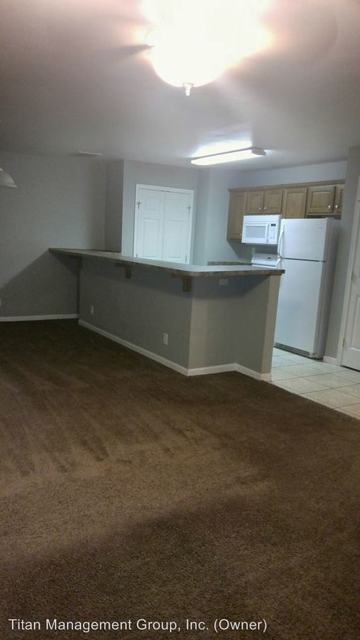 3 Bedrooms 2 Bathrooms Apartment for rent at 601-617 West Street 1500-1506 Broadway Street in Lafayette, IN