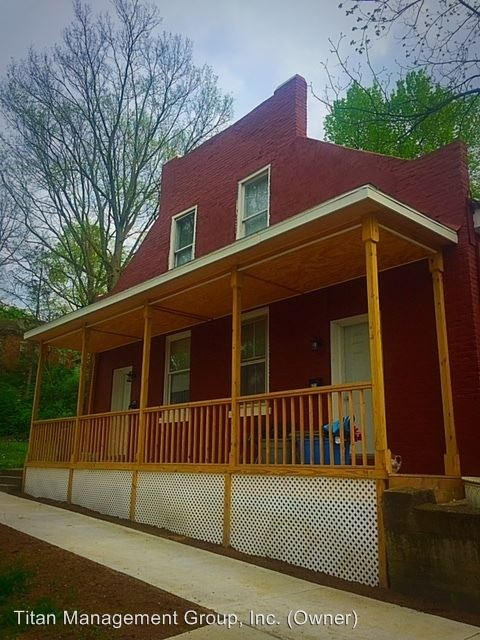 3 Bedrooms 1 Bathroom Apartment for rent at 621-623 New York Street in Lafayette, IN