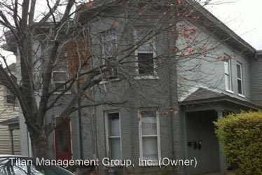1 Bedroom 1 Bathroom Apartment for rent at 911 North Street in Lafayette, IN
