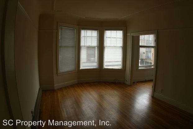 1 Bedroom 1 Bathroom Apartment for rent at 3250 Webster St in San Francisco, CA