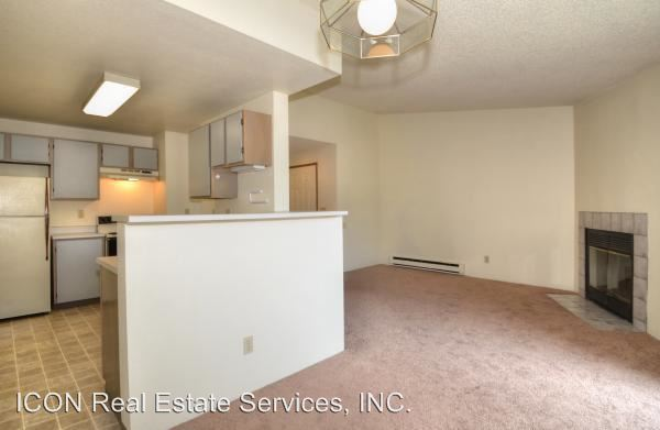 2 Bedrooms 1 Bathroom Apartment for rent at 12825 60th Lane South in Seattle, WA