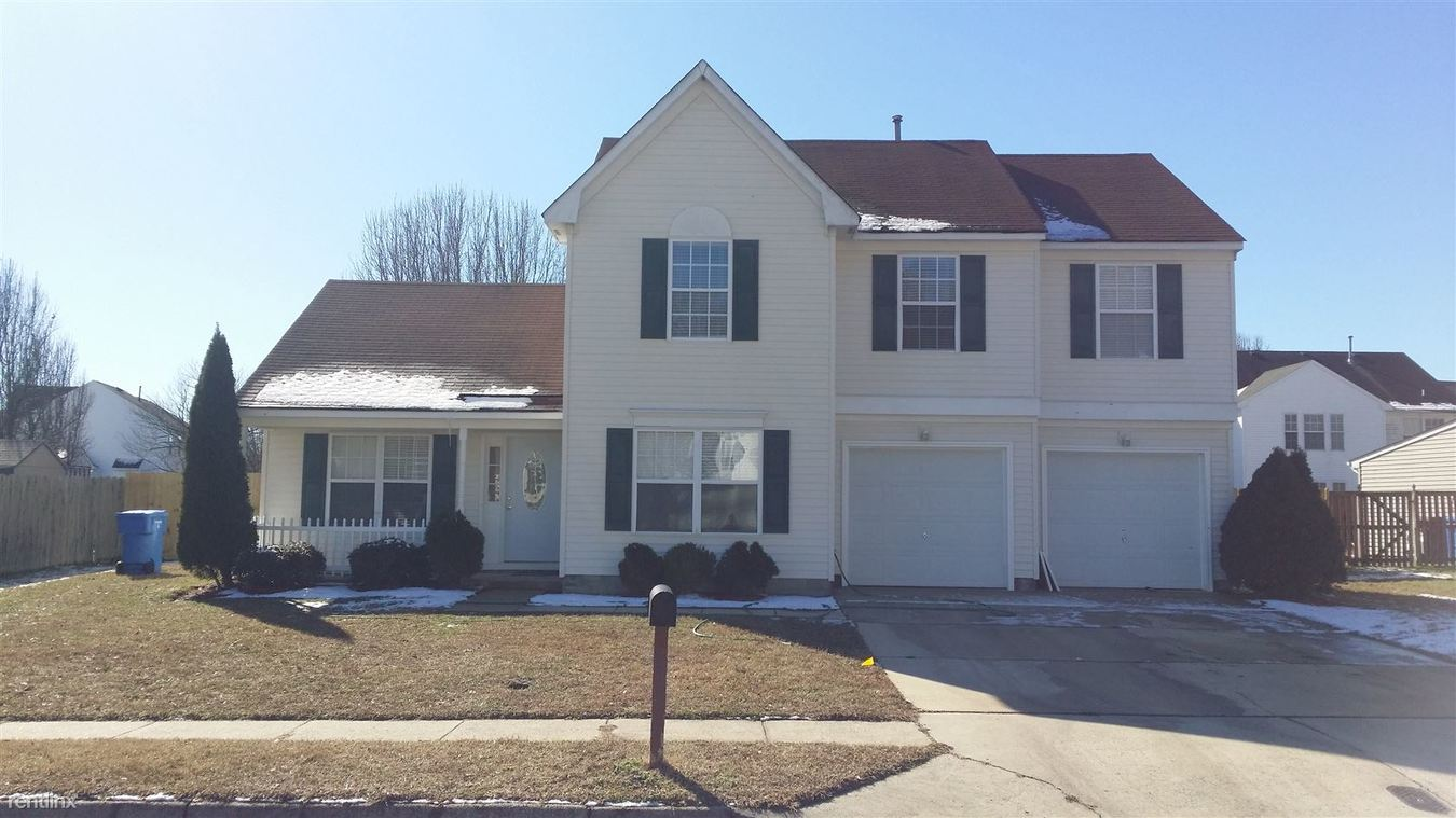 2 Bedrooms 1 Bathroom Apartment for rent at 1206 Cherry Ave # B in Charlottesville, VA