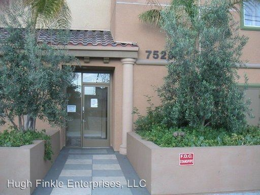 2 Bedrooms 1 Bathroom Apartment for rent at 7526 N. Laurel Cyn in North Hollywood, CA