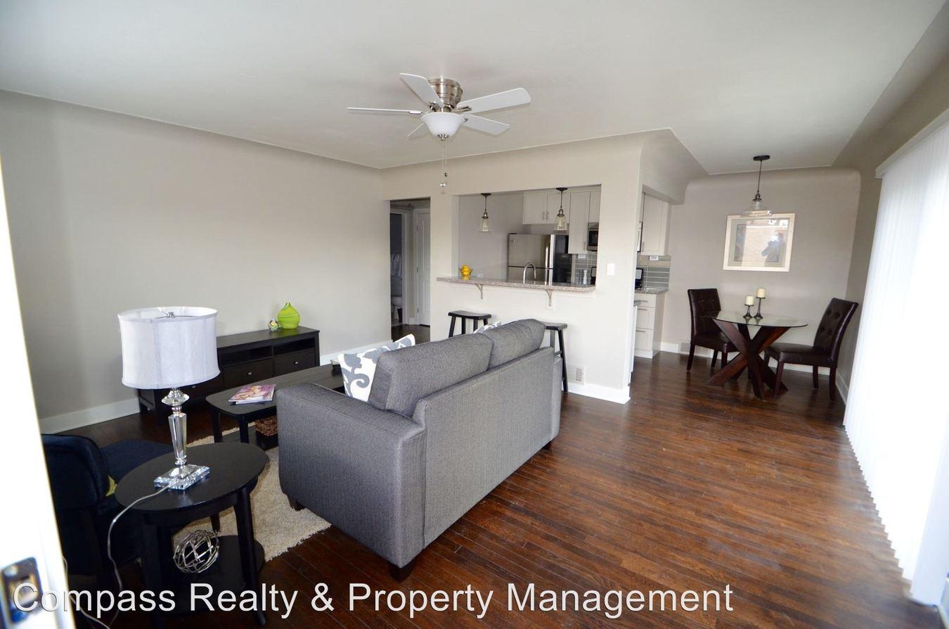 1 Bedroom 1 Bathroom Apartment for rent at 2725 Monroe St. in Denver, CO
