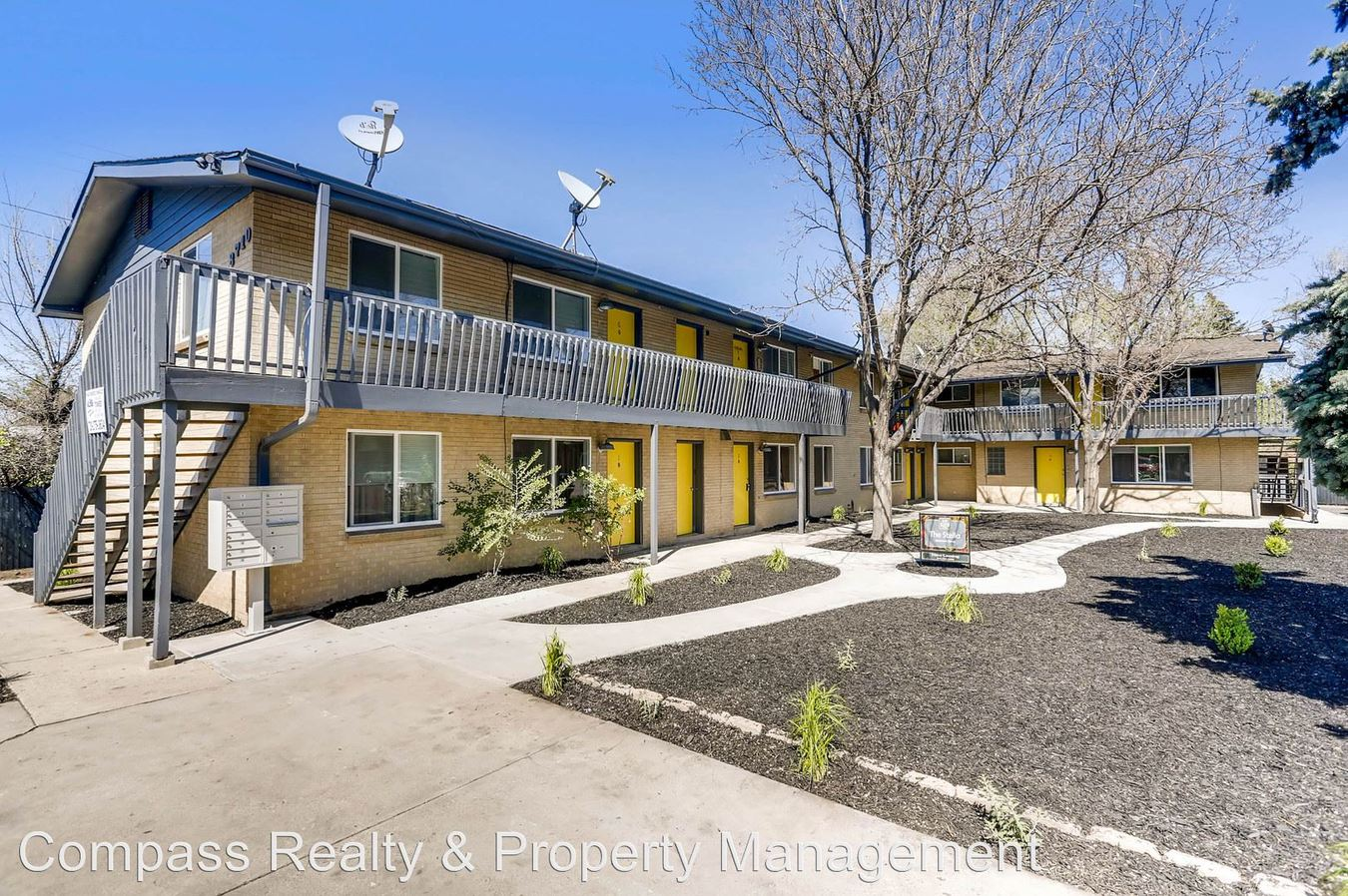 2 Bedrooms 1 Bathroom Apartment for rent at 3710 Upham St in Wheat Ridge, CO