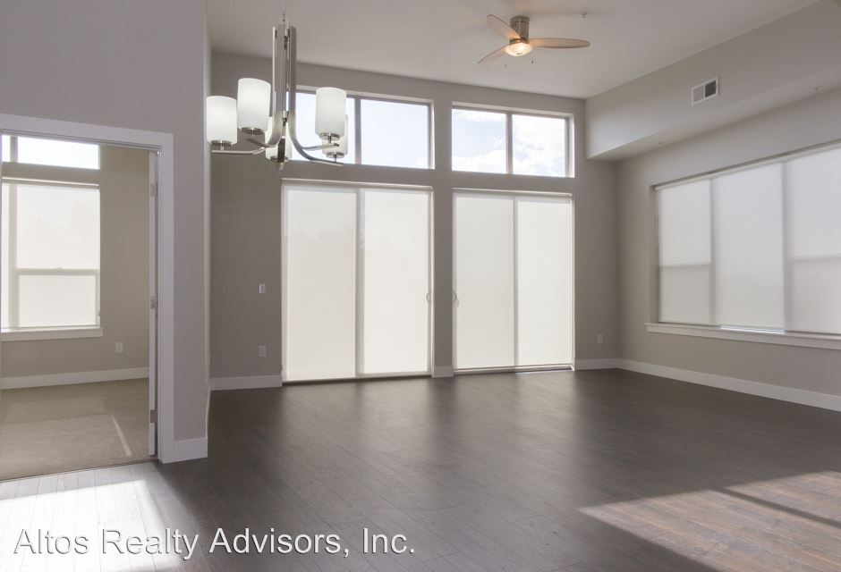 2 Bedrooms 2 Bathrooms Apartment for rent at 1855 Gaylord Street in Denver, CO