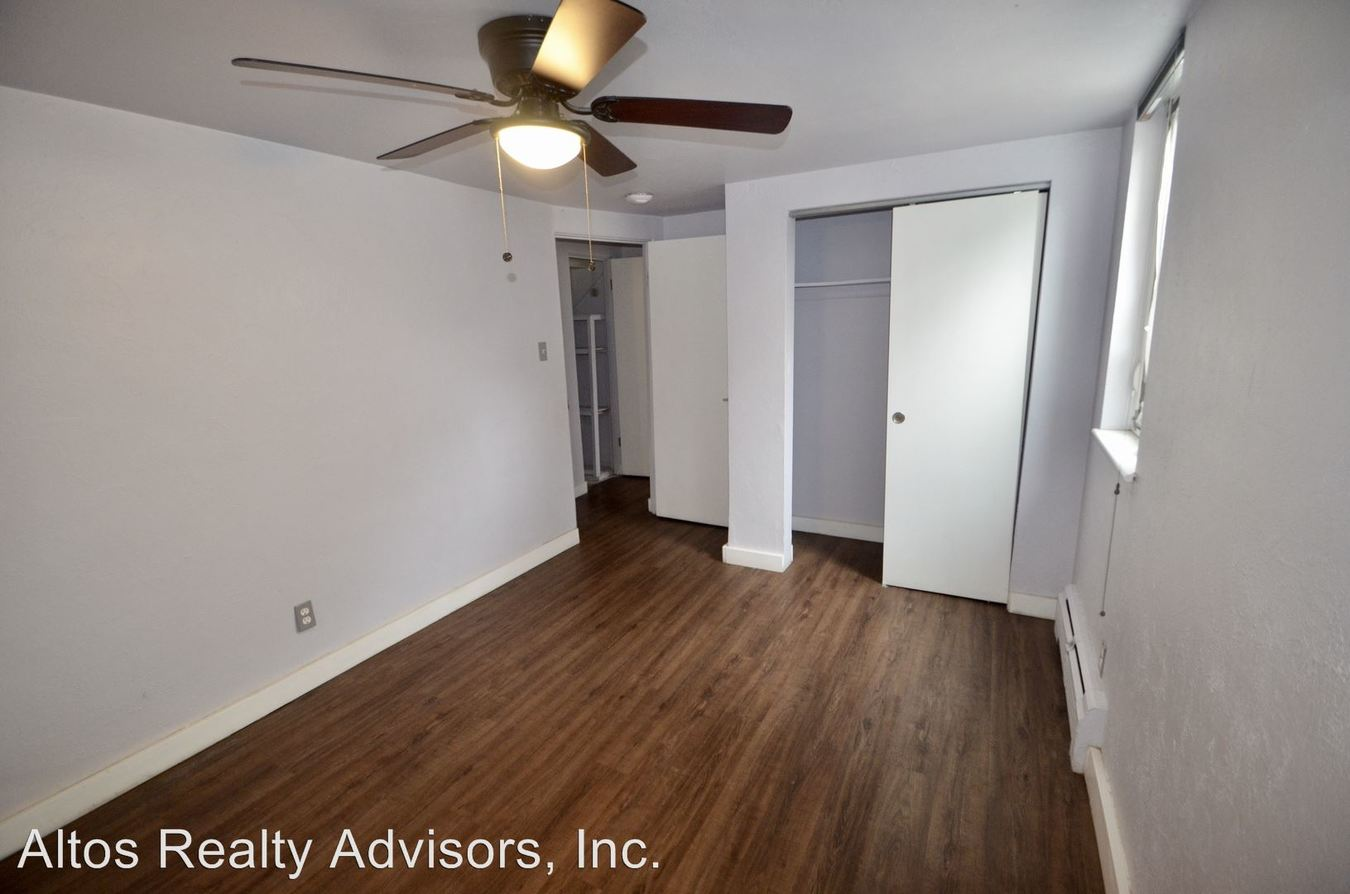 1 Bedroom 1 Bathroom Apartment for rent at 3710 Upham St in Wheat Ridge, CO