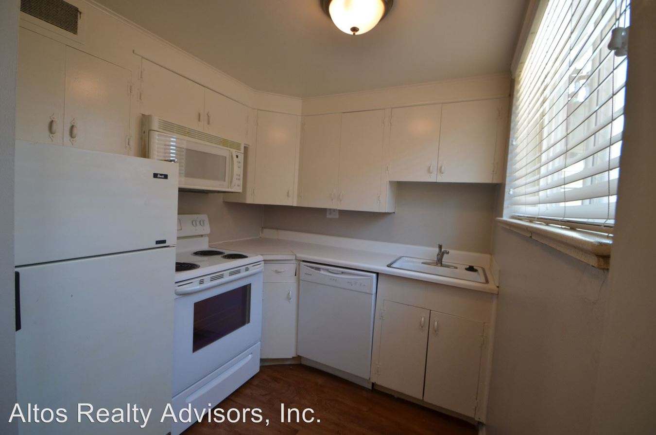 1 Bedroom 1 Bathroom Apartment for rent at 5545 E Yale Avenue in Denver, CO