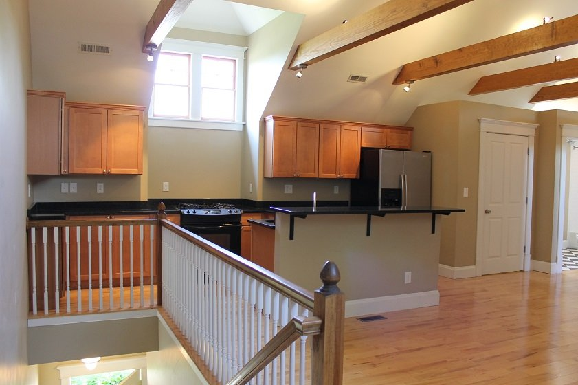 1 Bedroom 1 Bathroom House for rent at 1002 Dennison Ave in Columbus, OH