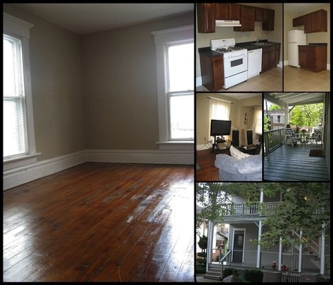 1 Bedroom 1 Bathroom House for rent at 860 Dennison Ave in Columbus, OH