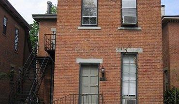 Similar Apartment at 1269 Dennison Ave