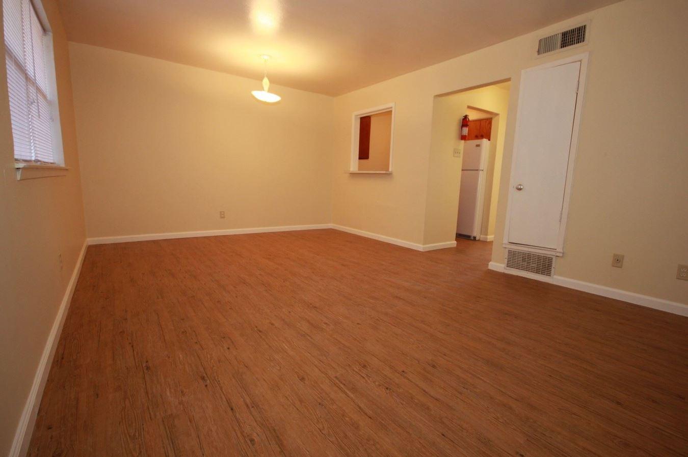 1 Bedroom 1 Bathroom Apartment for rent at 113 Andrews in San Antonio, TX