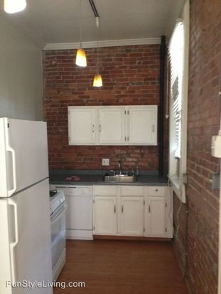 1 Bedroom 1 Bathroom Apartment for rent at 1238 Garvin Place in Louisville, KY