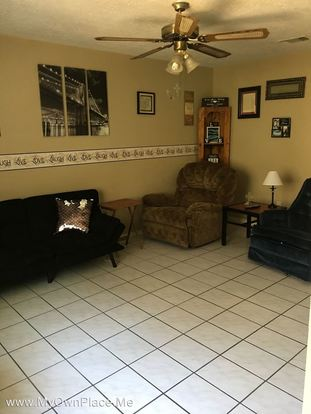 2 Bedrooms 1 Bathroom Apartment for rent at 2401 Sycamore Ave. 2521 Crosstimbers St. in Huntsville, TX