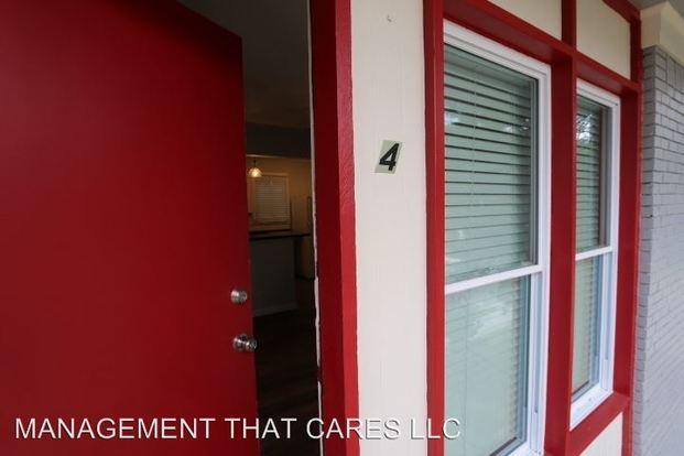 1 Bedroom 1 Bathroom Apartment for rent at 33 N Rembert Street in Memphis, TN