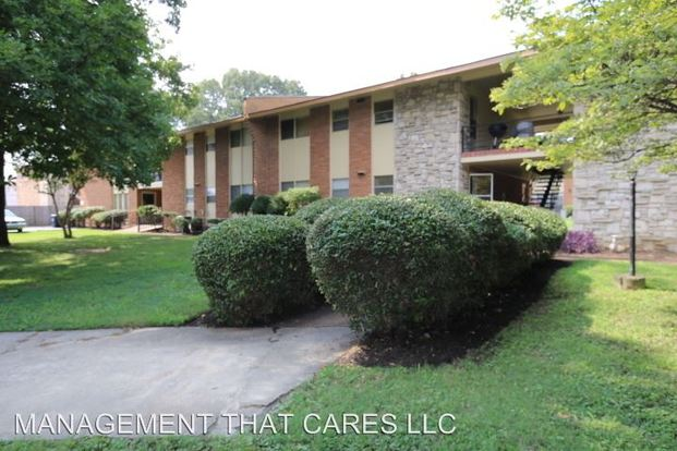 2 Bedrooms 1 Bathroom Apartment for rent at 4030 Summer Avenue in Memphis, TN