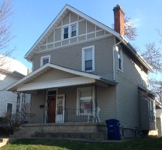 6 Bedrooms 3 Bathrooms House for rent at 2188 Indiana in Columbus, OH