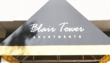 Blair Tower Apartment for rent in Memphis, TN