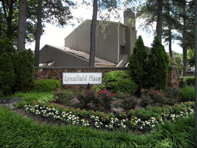 Lynnfield Place