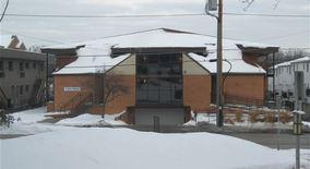 Similar Apartment at 7900 Harwood Ave