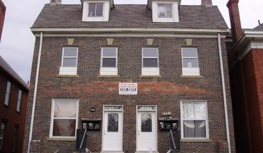 Similar Apartment at 354 King Ave