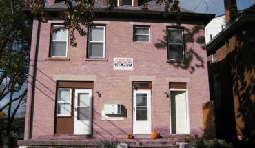 Similar Apartment at 1473 Belmont Ave