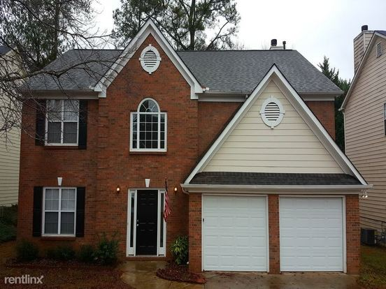 3 Bedrooms 2 Bathrooms House for rent at 1505 Dickens Place Nw in Kennesaw, GA