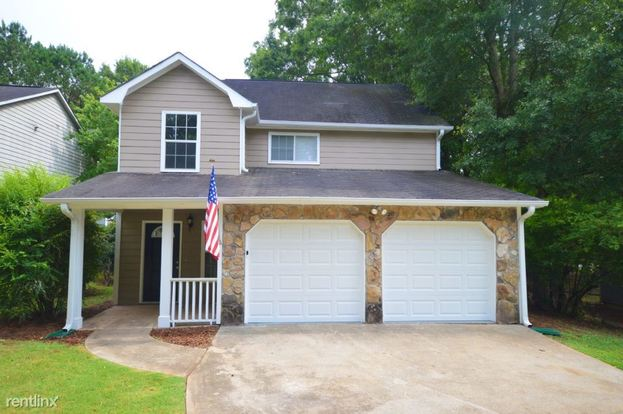 3 Bedrooms 2 Bathrooms House for rent at 2908 Pavia Circle in Austell, GA