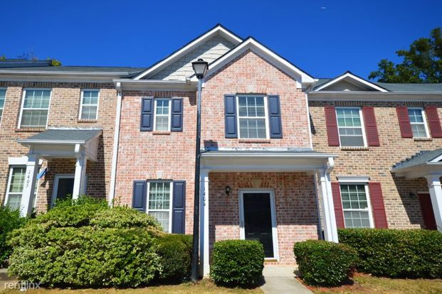 2 Bedrooms 2 Bathrooms House for rent at 1404 Bayrose Circle in East Point, GA