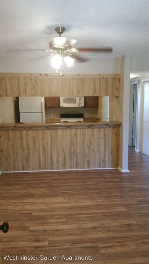 1 Bedroom 1 Bathroom Apartment for rent at 1821 Westminster St #104 in Denton, TX