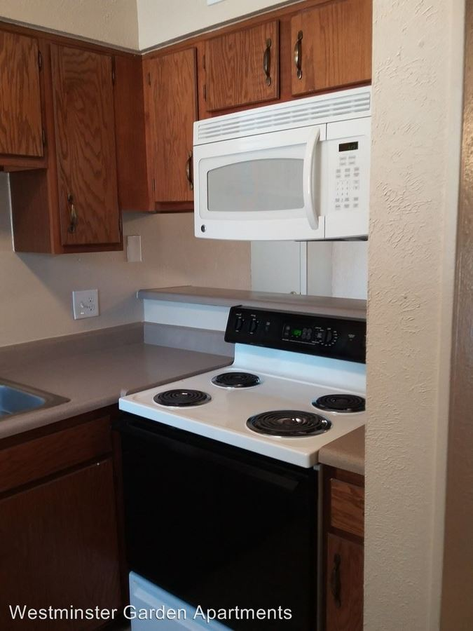 2 Bedrooms 2 Bathrooms Apartment for rent at 1821 Westminster St #104 in Denton, TX