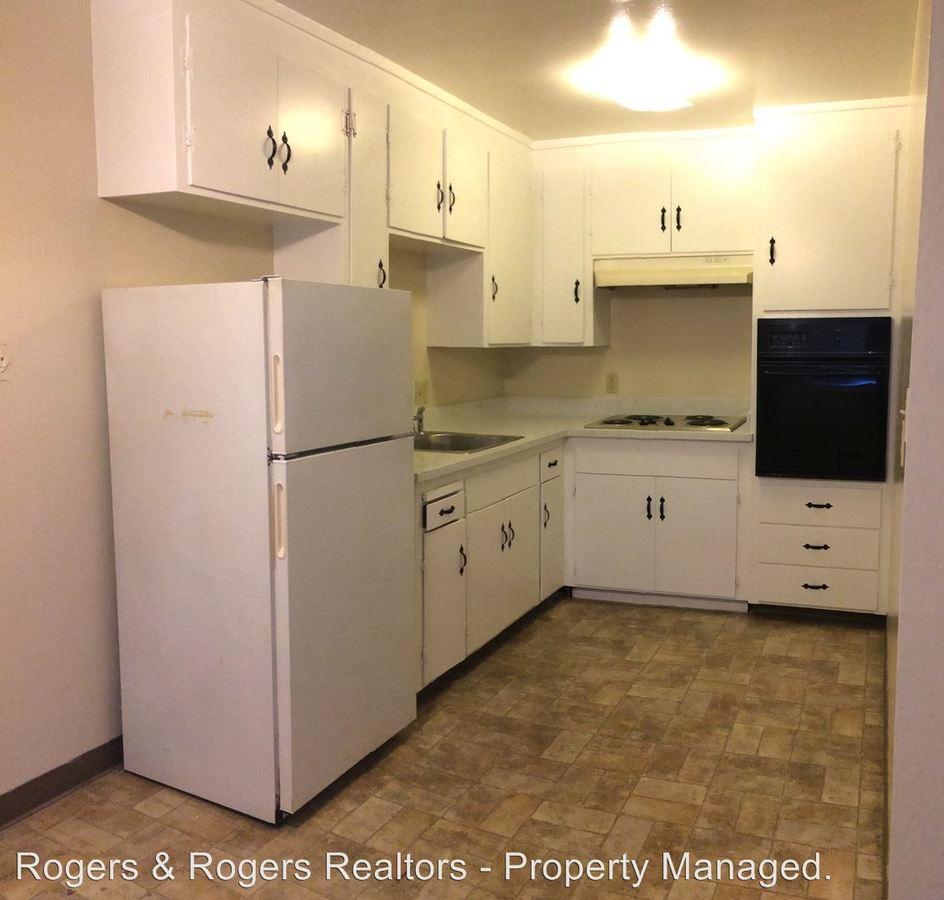 1 Bedroom 1 Bathroom Apartment for rent at 135 S Morrison Avenue in San Jose, CA