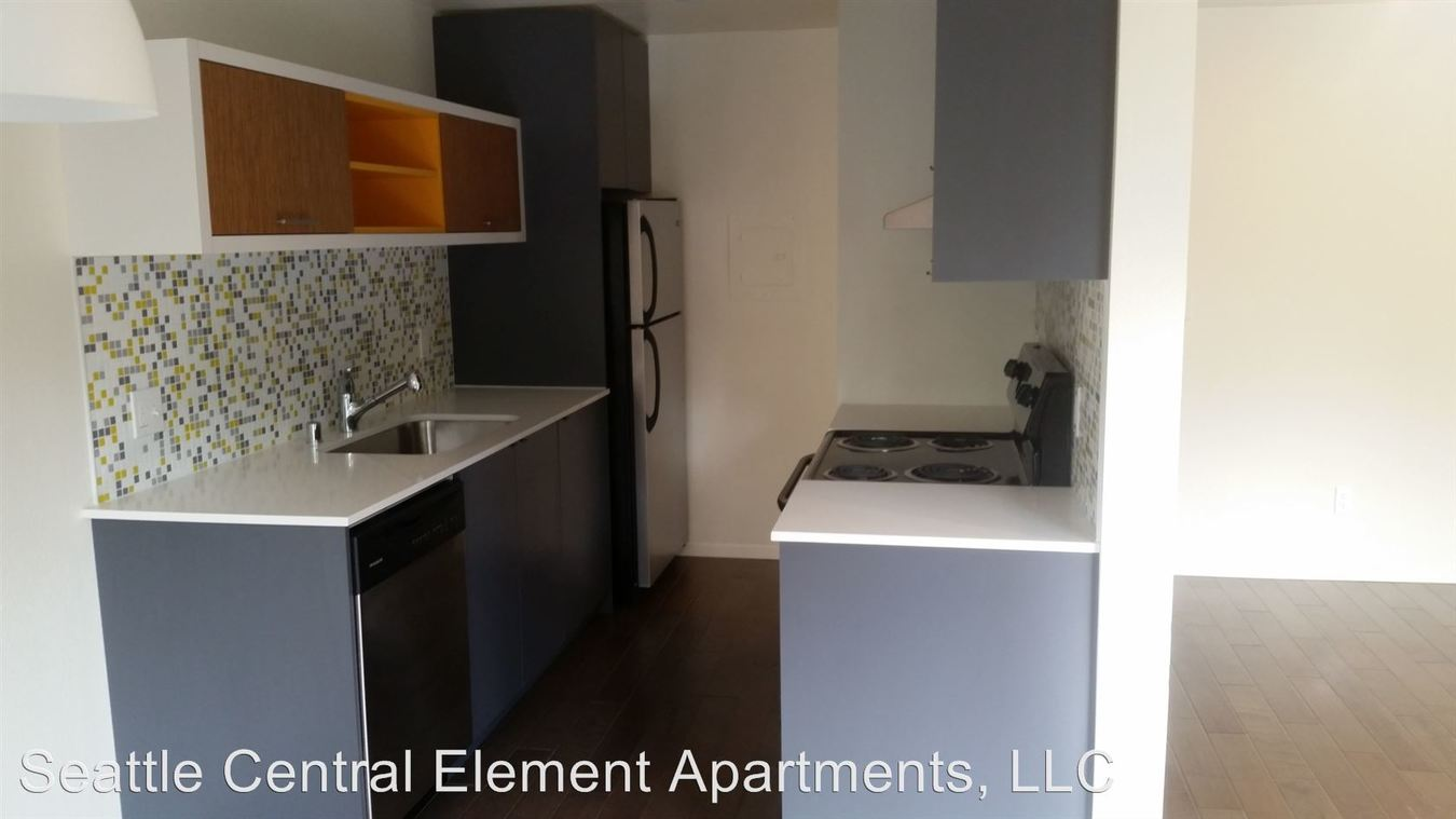 1 Bedroom 1 Bathroom Apartment for rent at 209-219 22nd Ave. S. in Seattle, WA