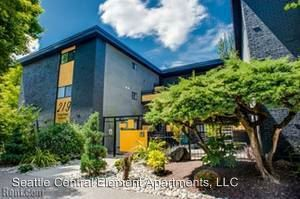 1 Bedroom 1 Bathroom Apartment for rent at 209 219 22nd Ave. S. in Seattle, WA