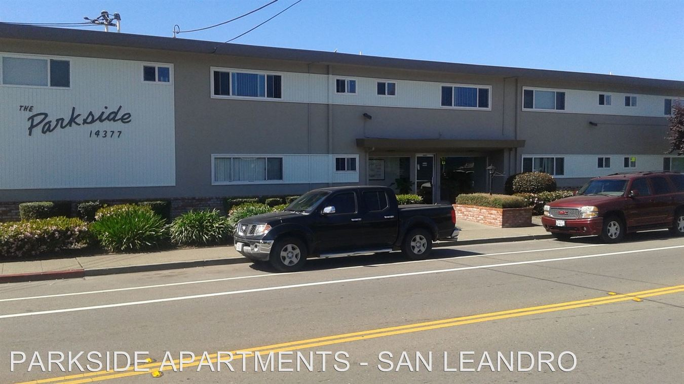 1 Bedroom 1 Bathroom Apartment for rent at 14377 Bancroft Avenue in San Leandro, CA