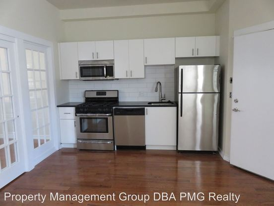 1 Bedroom 1 Bathroom Apartment for rent at 415 S Broad St in Phila, PA