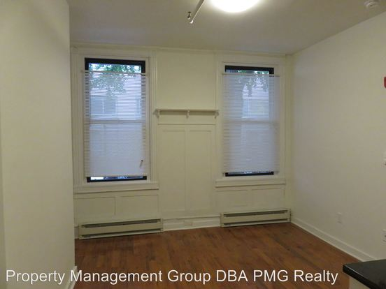 1 Bedroom 1 Bathroom Apartment for rent at 1300 Spruce St in Phila, PA