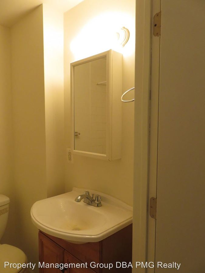 1 Bedroom 1 Bathroom Apartment for rent at 1314 Pine St in Phila, PA