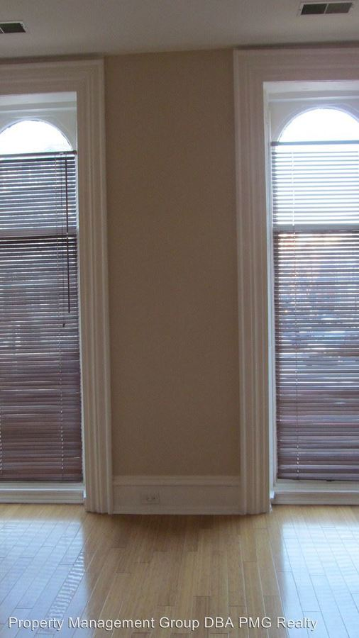 1 Bedroom 1 Bathroom Apartment for rent at 1900 Spring Garden in Phila, PA