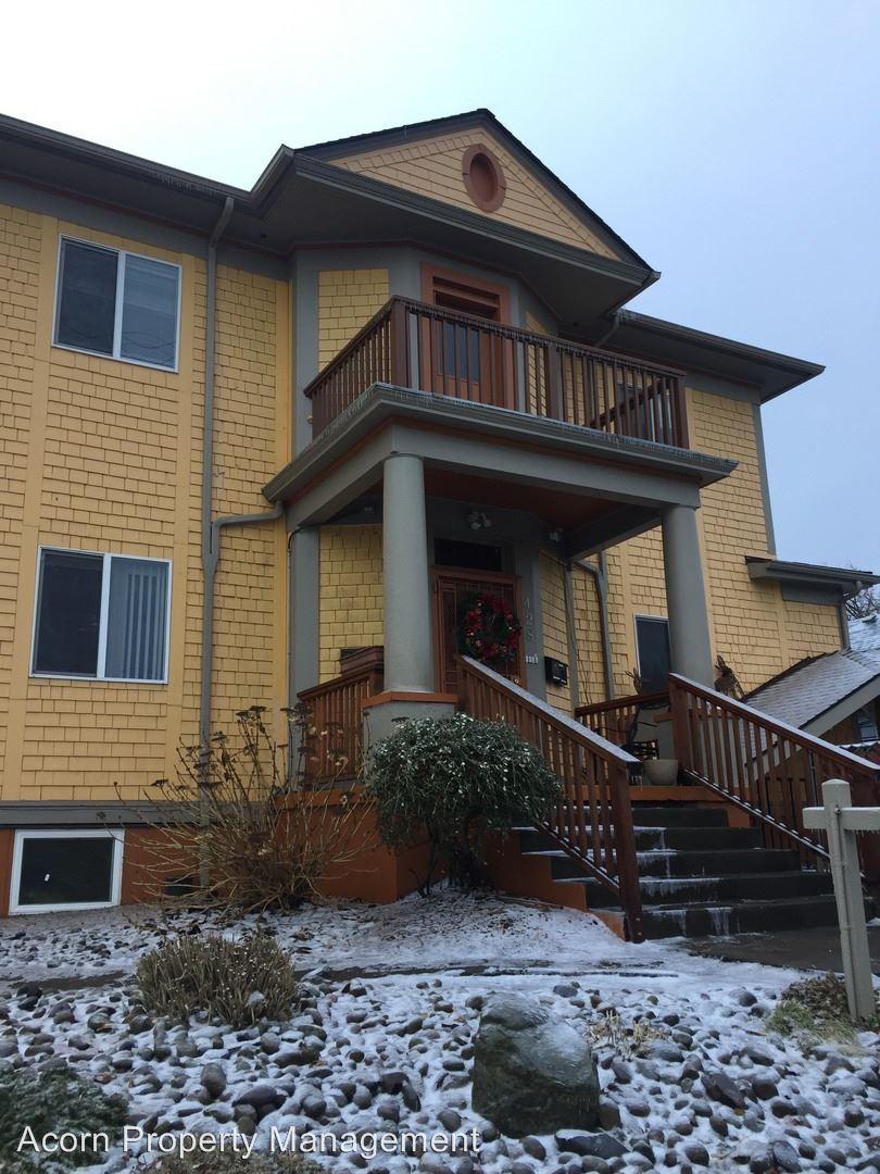 Similar Apartment at 428 N Alberta Street