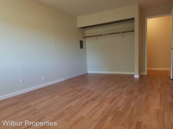 1 Bedroom 1 Bathroom Apartment for rent at 1325 Mills Street in Menlo Park, CA