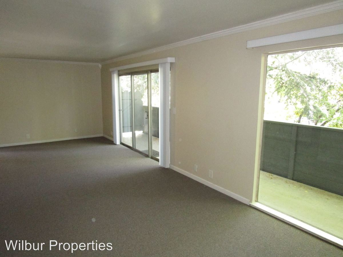 2 Bedrooms 2 Bathrooms Apartment for rent at 800 University Avenue in Palo Alto, CA